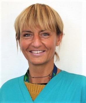 Weterynarz Aleksandra Marcinowska