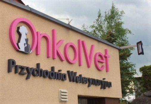 budynek Przychodni OnkolVet